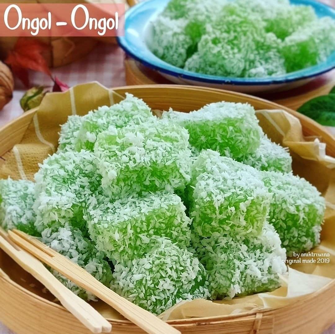 Ongol – Ongol