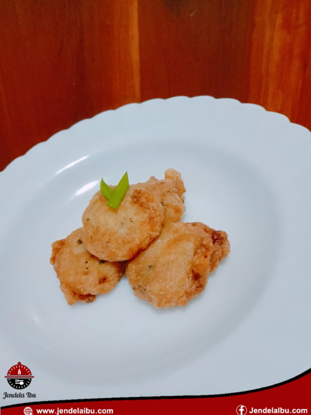 Potatocake