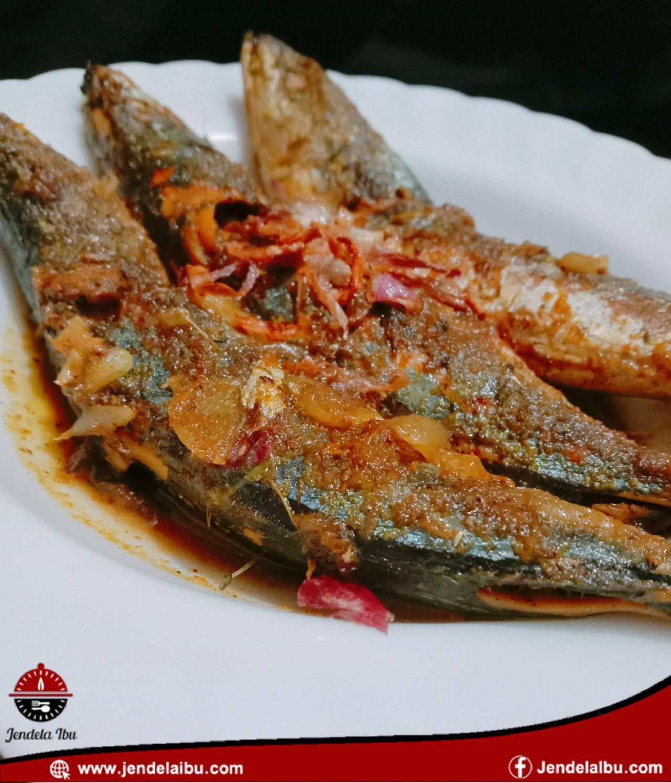 Ikan Bumbu Kecap