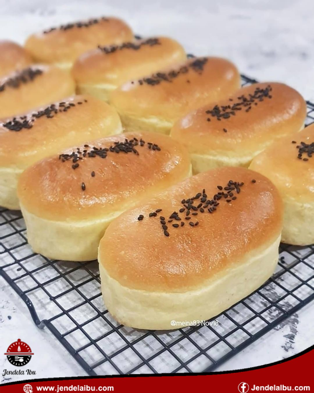 Beef Buns Bread