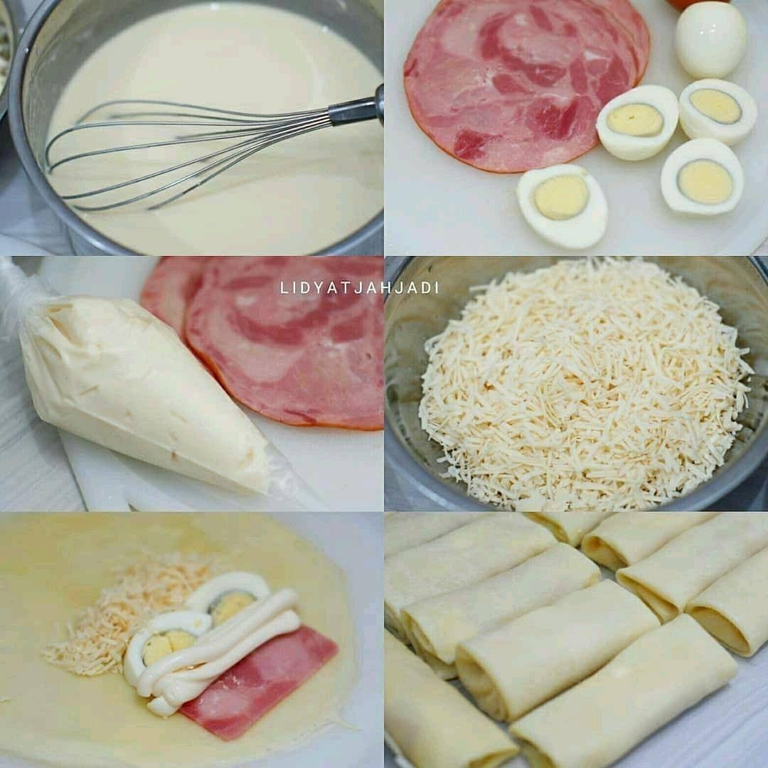 Risol Mayo
