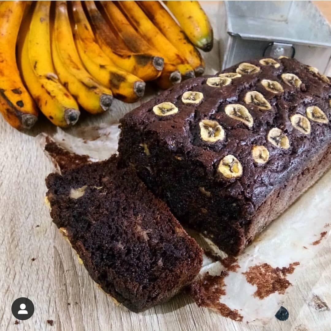 Banana choco nomixer